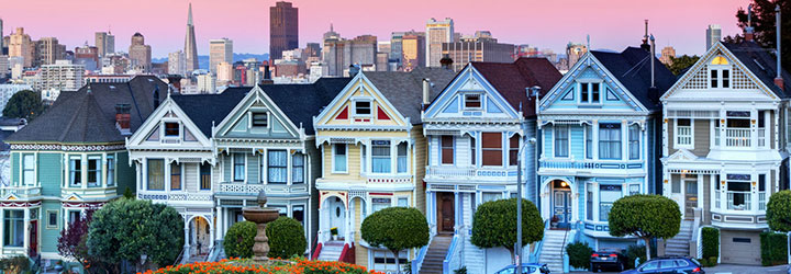 Explore the Mysterious Orient: Visit San Francisco