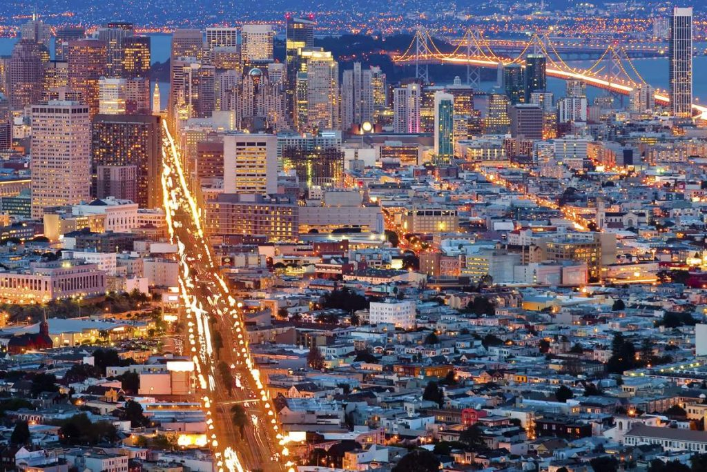 18 Things to do in San Francisco